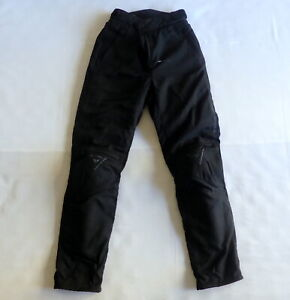 MOTORCYCLE DAINESE GORE-TEX trousers new