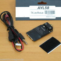 DJI AVL58 5.8GHz FPV Video Transmitter TX Lite Module 5.8G -US stock