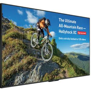 """Sharp PN-UH701 70"""" Class 4K UHD Commercial LED TV - 4K UHD- 4000:1 Contrast Rati"""