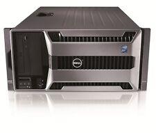 Serveur Dell T710 / 8x4 To Sata / Intel Xeon E5620 / 12Go Ram