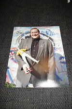 QUEEN PETER FREESTONE signed 8x10 inch autograph Photo InPerson 2016 Germany