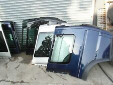 LAND ROVER DISCOVERY 2 REAR WING  BLUE GREEN N/S OR O/S AVAILABLE