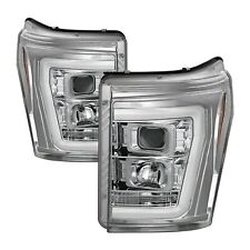Spyder Auto 5084705 Projector Headlights