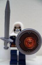 LEGO Marvel Super Heroes Taskmaster -Brand New- 76018 Minifigure Minifig
