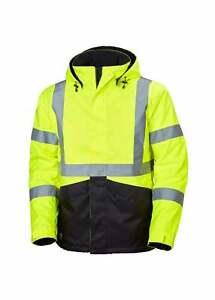 Helly Hansen Hi Vis Alta Shell Jacket 71071