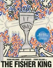 Criterion Collection Fisher King - Comedies Blu-ray