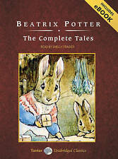 The Complete Tales of Peter Rabbit and Friends by Beatrix Potter (CD-Audio, 2008)