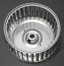 Revcor Blower Wheel Q575 293s R 5 34 X 2 1516 12 Bore 3000 Rpm Steel