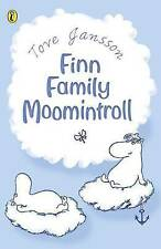Finn Family Moomintroll (Puffin Books), Jansson, Tove Paperback Book