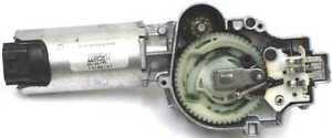 Windshield Wiper Motor-FWD Arc 10-564