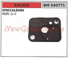 Base Filtre à Air KALAOS Fendeuse à Bois Wspl 11 V 040771