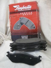 FRONT BRAKE PADS FOR FORD E150 04-07.RAYBESTOS-SGD1045M.GOOD QUALITY.