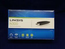 Linksys AE1200 Wireless-N USB (AE1200NP) Wireless Adapter **FREE SHIPPING**