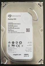 "Seagate 1TB Internal 3.5"" Hard disk"