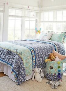 TWIN Matilda Jane Brilliant daydream Your Oyster Bed Quilt GUC (#3)