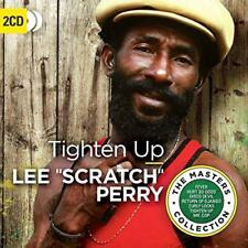 "Lee ""Scratch"" Perry Various - Tighten Up - Masters Collection (NEW 2CD)"