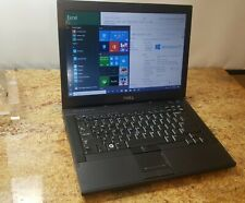 Laptop Dell Latitude E6410 i3  4GB RAM 2.40GHz 250HDD