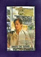 """Ernesto """"Che"""" Guevara The Motorcycle Diaries Notes on a Latin American Journey"""