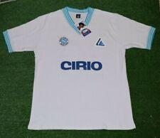 Maradona Napoli Cirio 1984 Retro Soccer Jersey