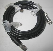 Motoman Teachpendant Cable