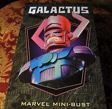 GALACTUS  Bust Statue Ltd Ed.# 488 Bowen Marvel MIB no shelfwear