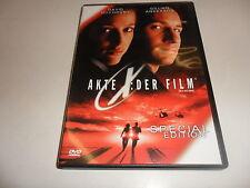 DVD  Akte X - Der Film