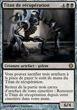 *MRM* ENG Titan de récupération -  Salvage titan MTG Shard