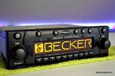 Becker Traffic Pro 4720 Navi/Radio/CD player for Mercedes Porsche BMW BMW Audi