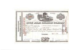 Little Miami Railroad Company