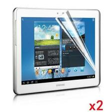 2x Clear Screen Protector Film for Samsung Galaxy Note Tablet 10.1 N8000