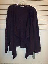 Mercer Street Studio New Womens Victorian Medium Cardigan Sweater