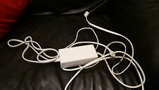 Genuine OEM BOSE SOUNDDOCK WHITE CHARGER - POWER SUPPLY - PSM36W-201