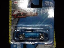 2009 NISSAN 370Z  DIE CAST CAR!  BEAUTIFUL!
