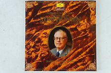 Vinyl LP - Wolfgang Amadeus Mozart - Symphonien Nr39 Nr40 Nr41 LC 0173 Box20
