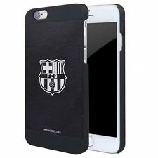 Barcelona FC Official Aluminium Phone Case For iPhone 7