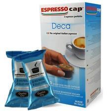 120 CIALDE CAPSULE CAFFE' ESPRESSO CAP TERMOZETA DECA DECAFFEINATO DEK BREAKSHOP