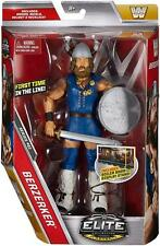 BERZERKER WWE Mattel ELITE 51 Action Figure Toy Brand New - Mint Packaging