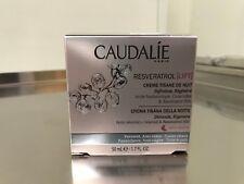 Caudalie Resveratrol Lift Crema tisana della notte anti-rughe 50ml