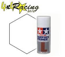 Fine Surface Primer Spray Tamiya 87044 180ml White Bianco TA87044