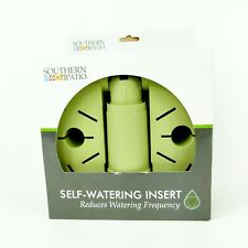 Southern Patio Self Watering Insert Lightweight Outdoor or Indoor Use