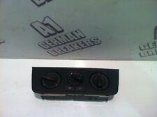 GENUINE 09-14 VW SEAT IBIZA MK5 AC HEATER CONTROL PANEL 6J0820045A 6J0 820 045 A
