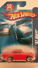 Hot Wheels HW '57 CHEVY O'Reilly 50th Anniversary Exclusive 2006