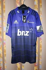 BNWT CANTERBURY CRUSADERS RUGBY JERSEY SHIRT NEW ZEALAND ADIDAS NZ SUPER ISSUE