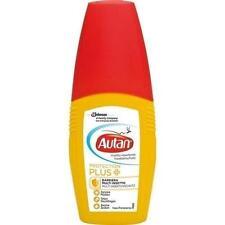 Autan Protection Plus Pump spray 100 ml