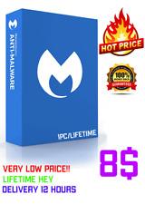 ☑ MalwareBytes (LifeTime, 1 Device) HOT PRICE ☑