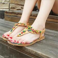 9b3fe02c2 Women s Rubber Wedge Sandals and Flip Flops for sale