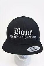 Vintage bone Thugs N Harmony Snapback hat