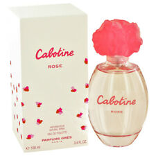 Cabotine Rose By Parfums Gres 100ml Edts Womens Perfume