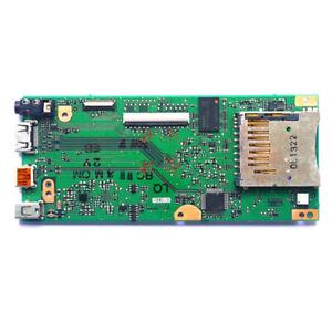 Original Mainboard Motherboard MCU PCB Replacement Part for Nikon D3100 Repair