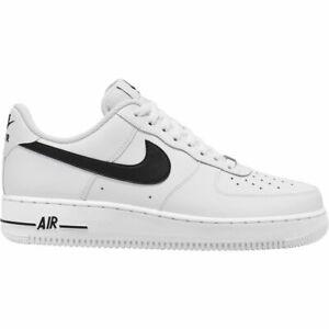 Nike Air Force 1 '07 AN20 Herrenschuhe Turnschuhe UNISEX Sneakers  CJ0952 100